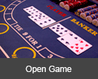 Open Game