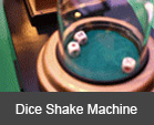 Dice Shake Machine